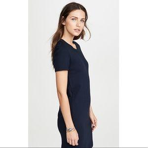 Woolrich T-shirt Dress
